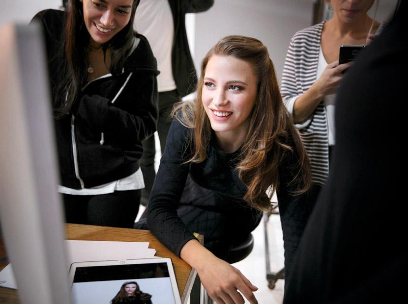 Head&Shoulders'ın yeni marka elçisi Serenay Sarıkaya