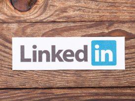Linkedln kabuk değiştiriyor