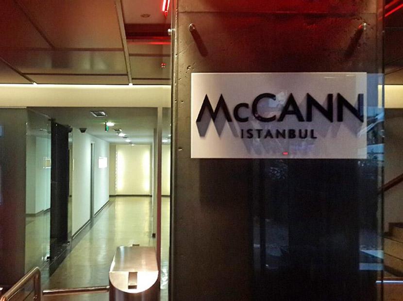 McCann Istanbul'a yeni müşteri