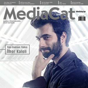 2017'ye MediaCat'le merhaba deyin