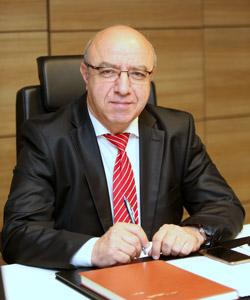 BEDAŞ'a yeni genel müdür