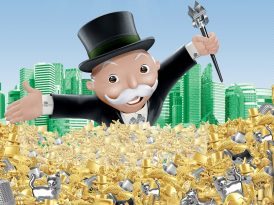 Monopoly yeni piyonlarını arıyor