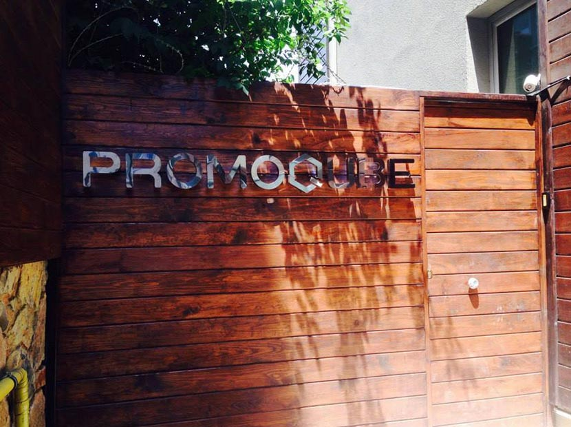 Promoqube'e yeni müşteri