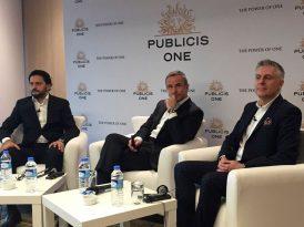 Publicis One'ın Türkiye yönetimi açıklandı