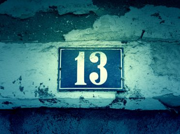 """Kim demiş """"13. Cuma"""" uğursuzdur diye?"""