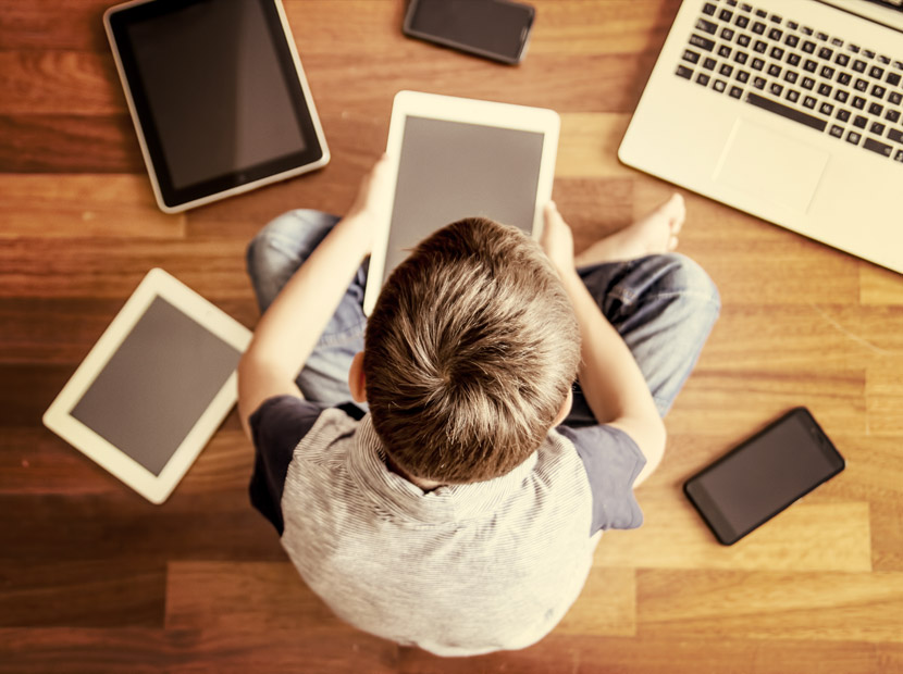 Çocukların dijital eğilimlerinde dikkat çeken ayrıntılar