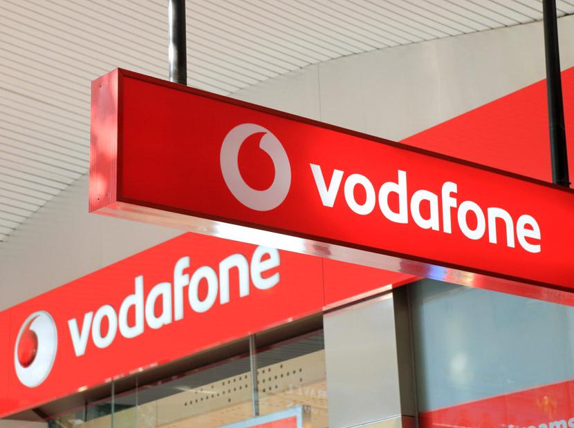 Vodafone Türkiye'ye iki yeni ajans