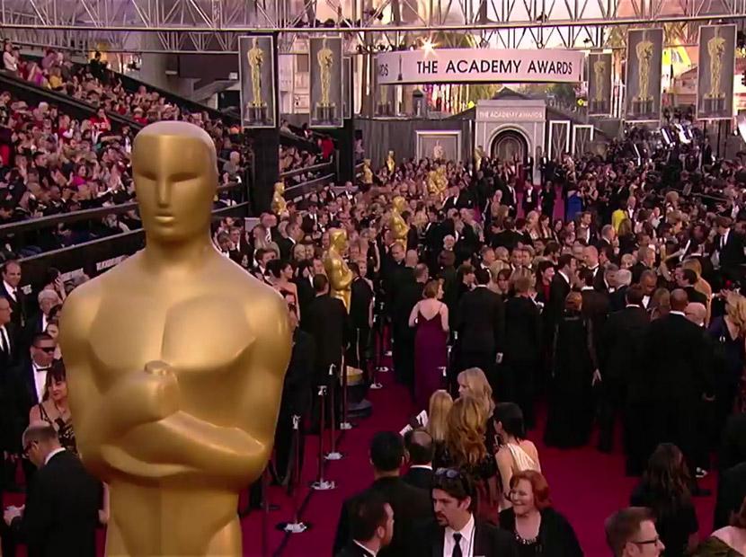 2017 Oscar Ödülleri'nin ilk tanıtım filmi yayınlandı