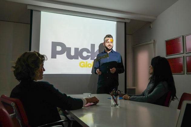 Neden Puck Global'de çalışmalıyız?