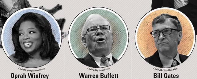 Başarılı insanları farklı kılan 4 özellik