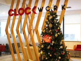 Clockwork'ün müşteri portföyü genişliyor