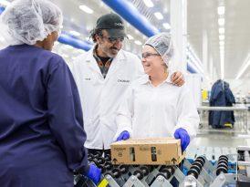 Dünyanın en yenilikçi 10 şirketinden biri: Chobani
