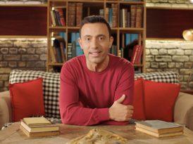 Jest koçunuz Mustafa Sandal