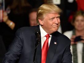 Reklam devlerinden Trump açıklaması