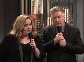 Saturday Night Live usulü konkura buyurun!