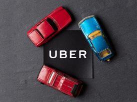 Uber'de neler oluyor?