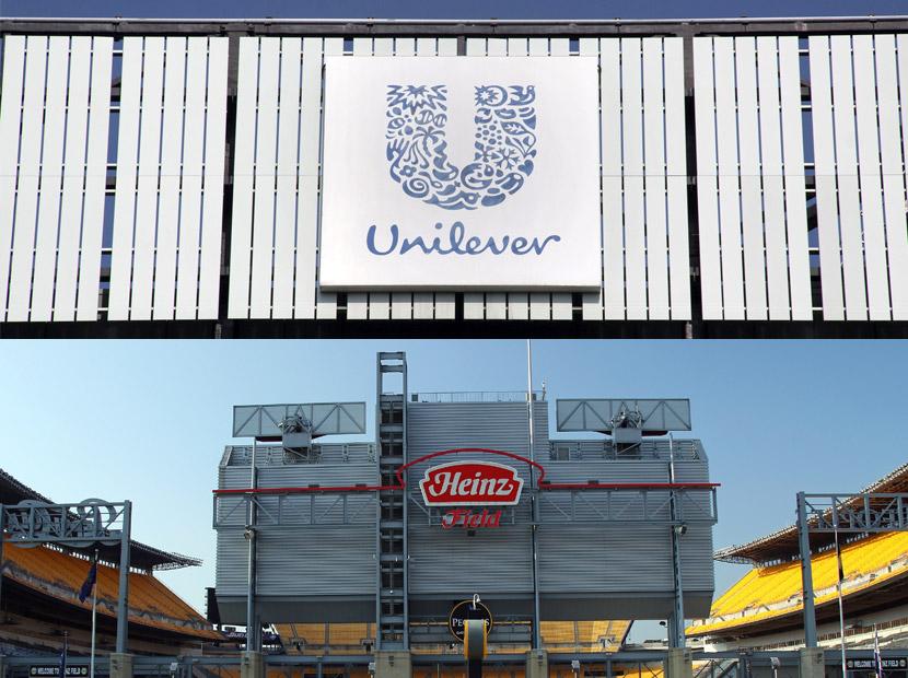 Kraft Heinz'dan Unilever'e dev birleşme teklifi