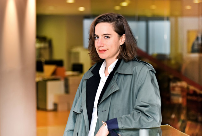 Yaratıcılığın İzinde: Pınar Demirdağ