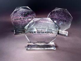 Y&R İstanbul, Avrupa ofislerinin en iyisi seçildi