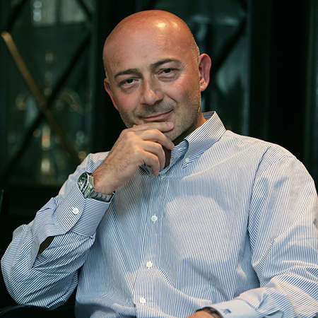 Ferit Şahenk