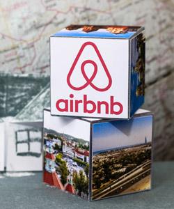 Airbnb'nin Çince ismi hayal kırıklığı yarattı