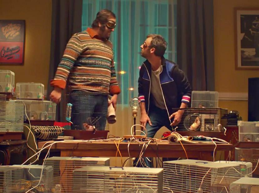 Aygaz enerji tasarrufunu yeni filmleriyle anlatıyor