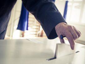 11 Mart'ta Başkanlık Referandumu konuşulacak