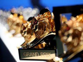 Cannes'dan Burger King'e kıymetli ödül