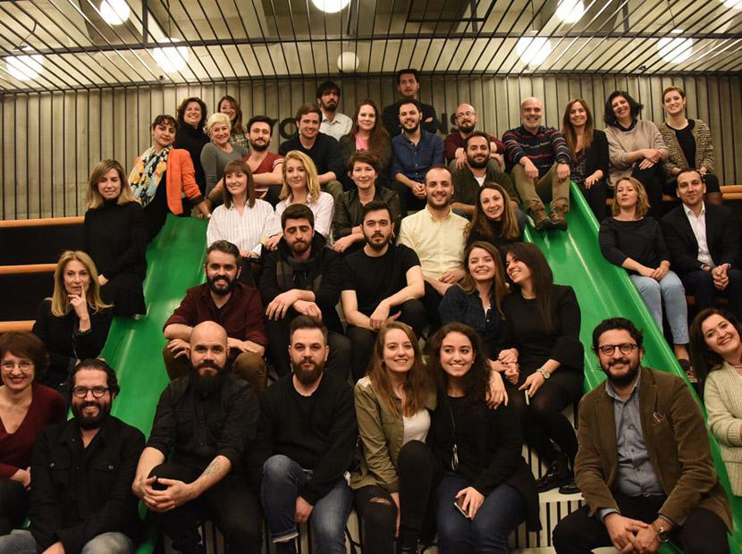 Genç Aslanlar Türkiye Elemeleri 2017
