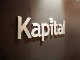 Kapital Medya Avrupa'ya açılıyor