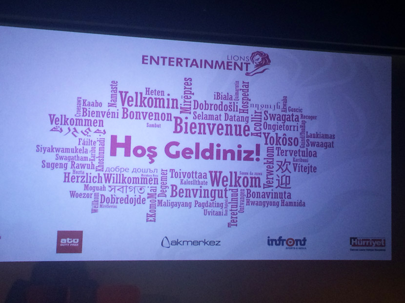 Lions Entertainment ve sektörün geleceği