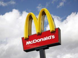 McDonald's dijital ajansını seçti