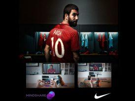Mobil pazarlamanın en ödüllü projesi Mindshare Türkiye'den