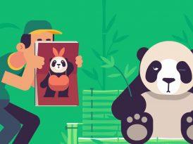 Pornhub'tan pandalara yardım eli