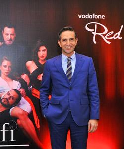 Vodafone ve puhutv'den işbirliği