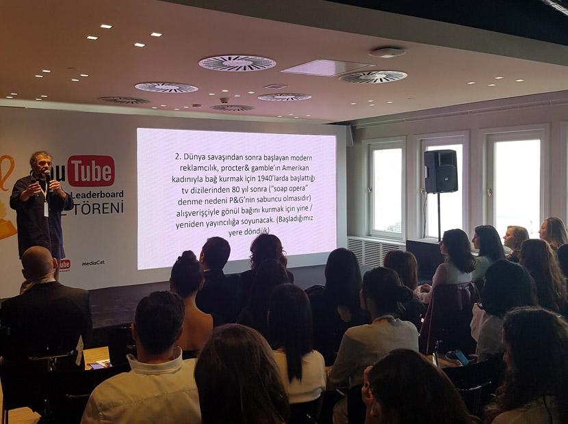 Serdar Erener'den reklamcılık kehanetleri