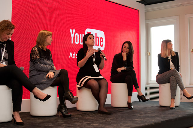 YouTube'un reklam şampiyonları ödüllerine kavuştu