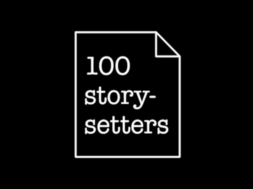 Türkiye'nin 100 hikâye anlatıcısı bir araya geliyor