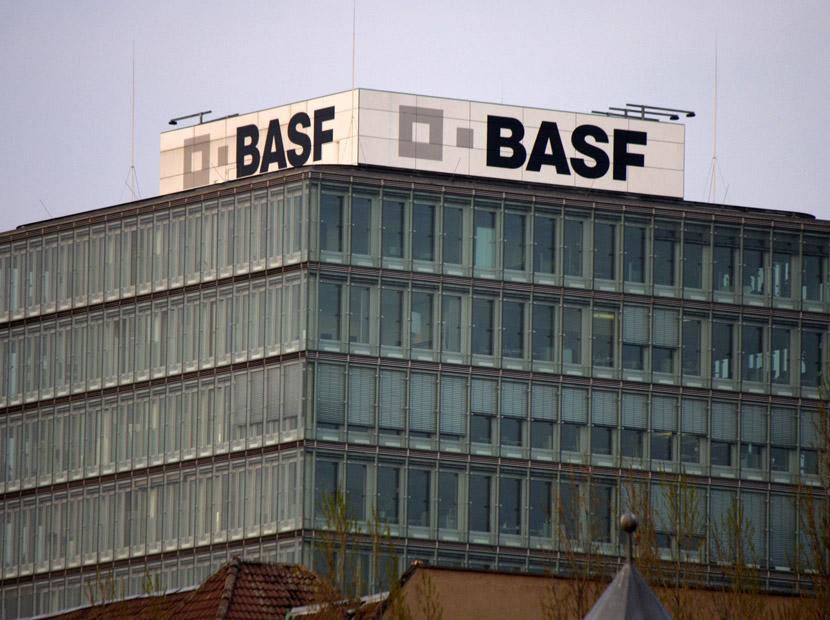 BASF Türkiye reklam ajansını seçti