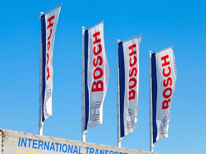 BSH Bosch beyaz eşya reklam konkuru sonuçlandı