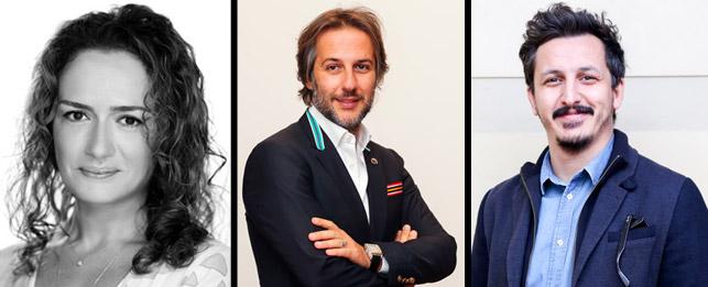 Cannes Lions jürisinde Türkiye'den 3 isim