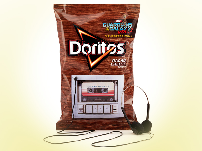 Awesome Chips Vol. 2
