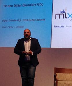 IAB Türkiye tarafından düzenlenen MIXX DigiTalks sona erdi.