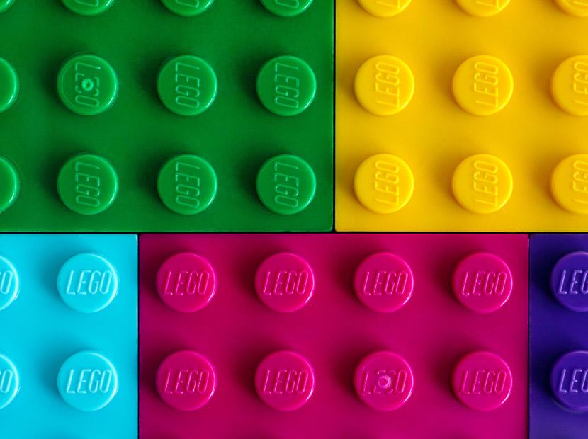 LEGO Türkiye iletişim ajansını seçti