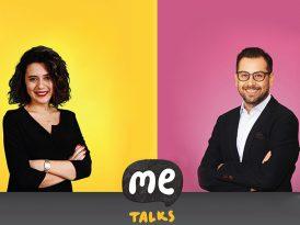 M.E. Talks bilinç dışına ayna tutuyor