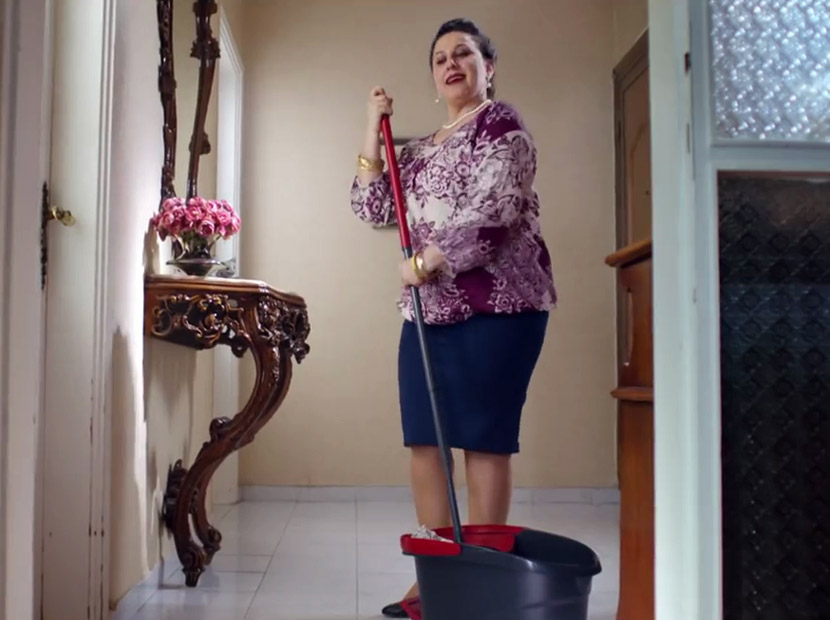 Migros temizlik tutkunlarını bekliyor