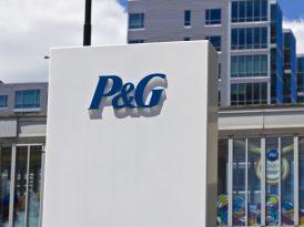 P&G'den bir dizi karar