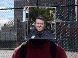 Aynaların içinde tanıdık yüzler