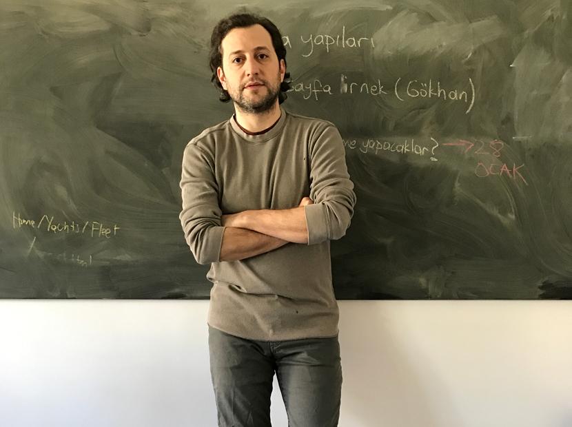 Felis sohbetleri: Tuna Tiryakioğlu