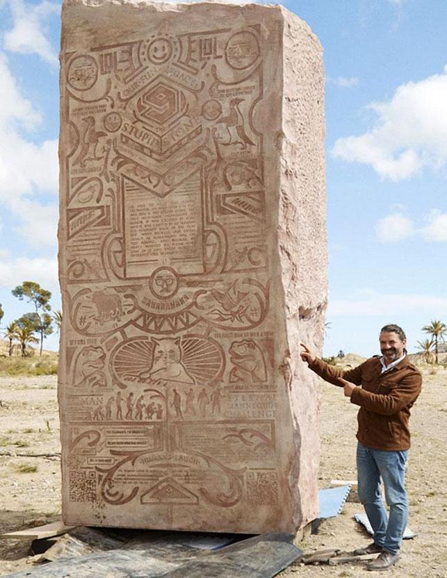 9GAG'ten gelecek nesillere miras: Mizah Anıtı